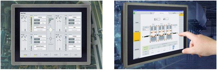 System Platform operaciones industriales