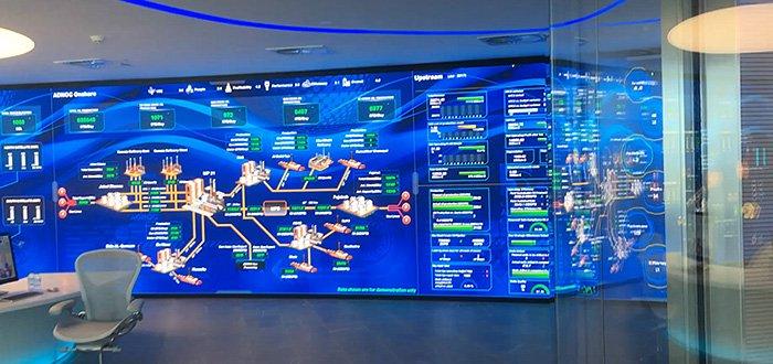 control de operaciones de puertos