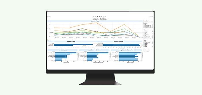 análisis datos en tiempo real