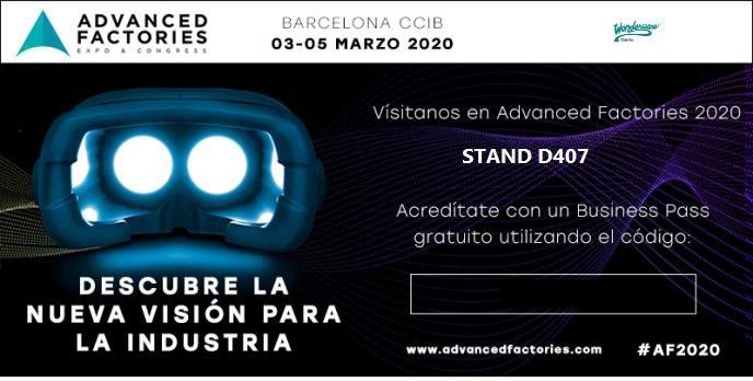 Wonderware business pass Advanced Factories