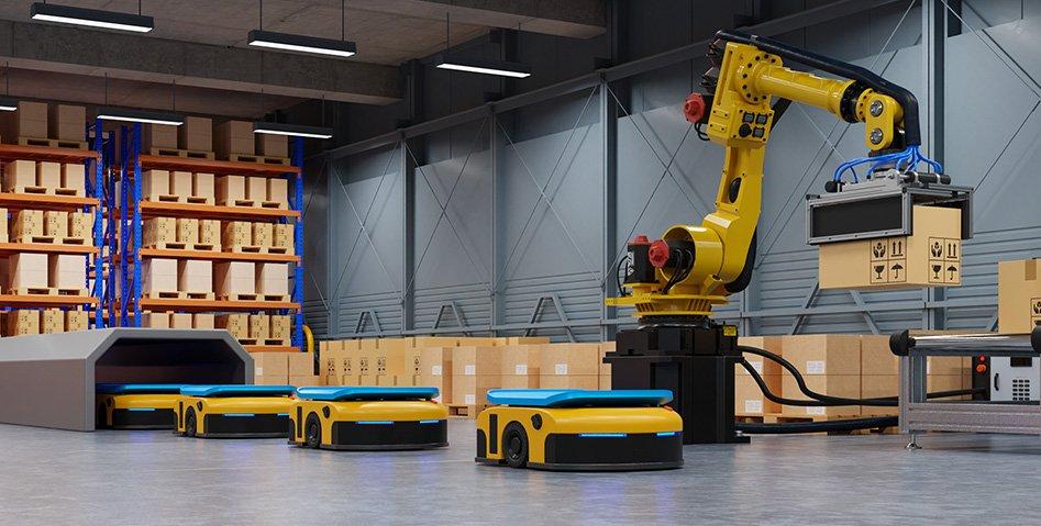 Beneficios de la Digitalización de Operaciones en un entorno de Lean Manufacturing