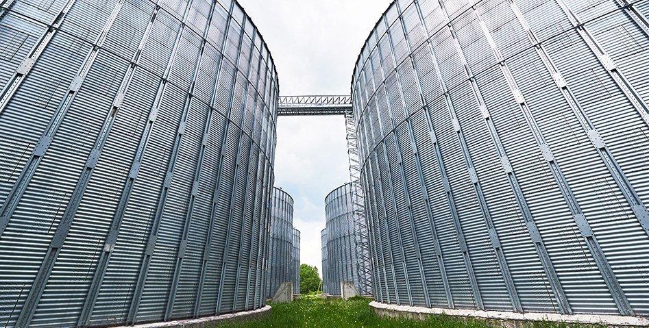 Eliminación silos de información